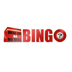 Deal Or No Deal Bingo website